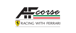 AFcorse Racing With Ferrari